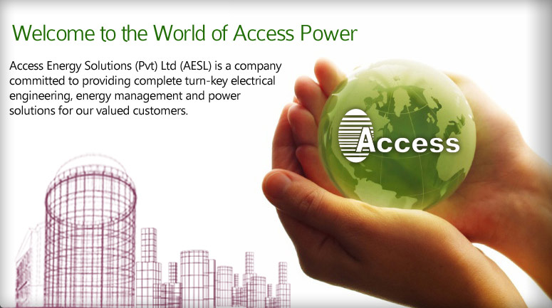 Access Energy Solutions
